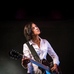 Charlotte Audestad