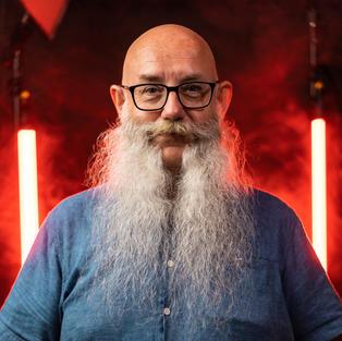Mr. Skjegg