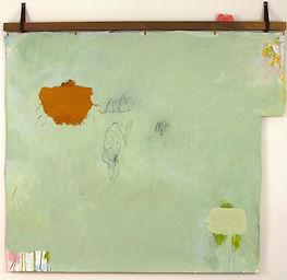 chris oliveria art painting