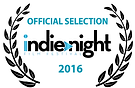 INFF-Official Selection - Black Laurel o