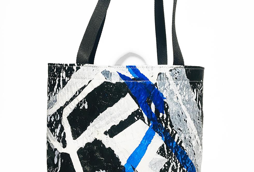 Winter swim- Tote bag