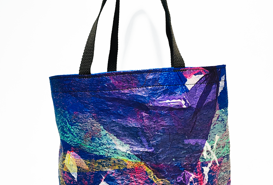 Monets II - Tote bag
