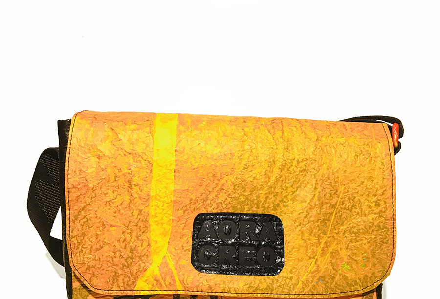 Sunny - Mensajero bag