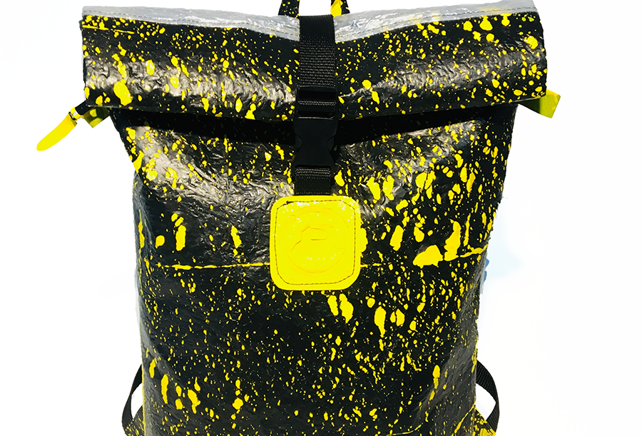 Corroboree - Commuter backpack