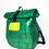 Thumbnail: Qomer - Amigos cargo Backpack