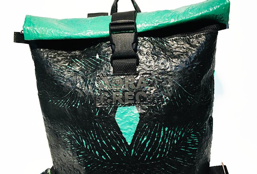 Aya - Commuter lite backpack