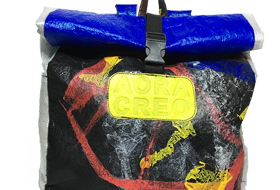 Primarios II - Amigos cargo backpack