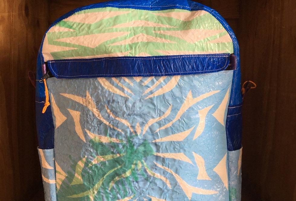 Fern in between - Vientos lite backpack