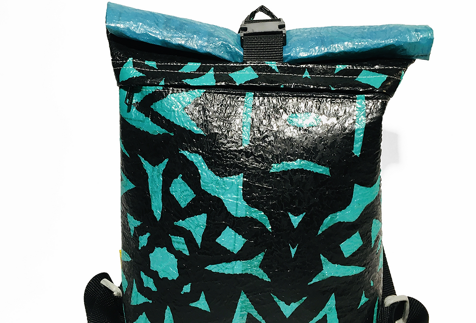 Vitral verde - Commuter lite backpack