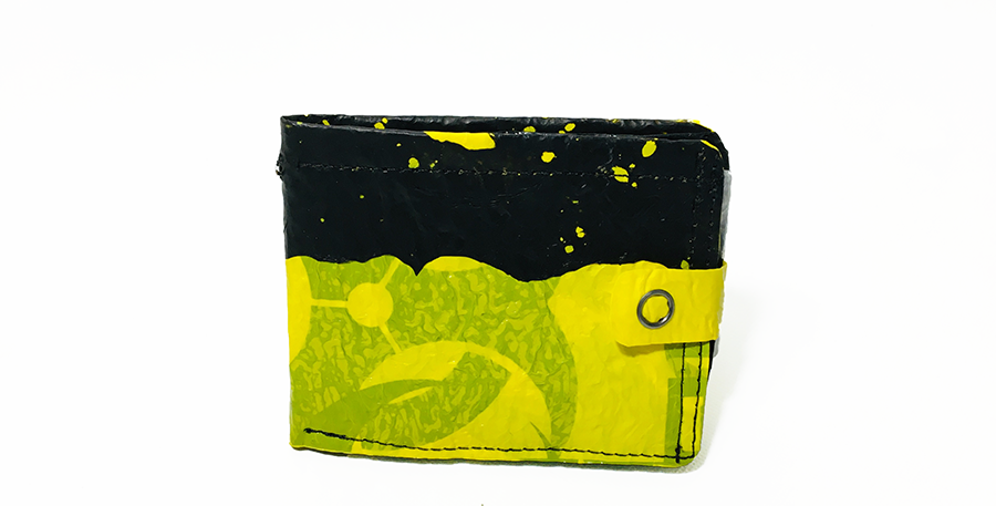 Poison dart - PLAYE Classic Wallet