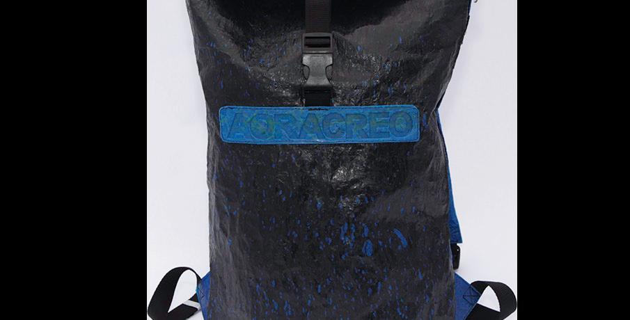 Blue Nori - Commuter backpack
