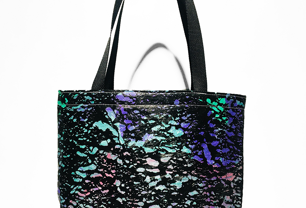 Technicolor Butterfly - Tote bag