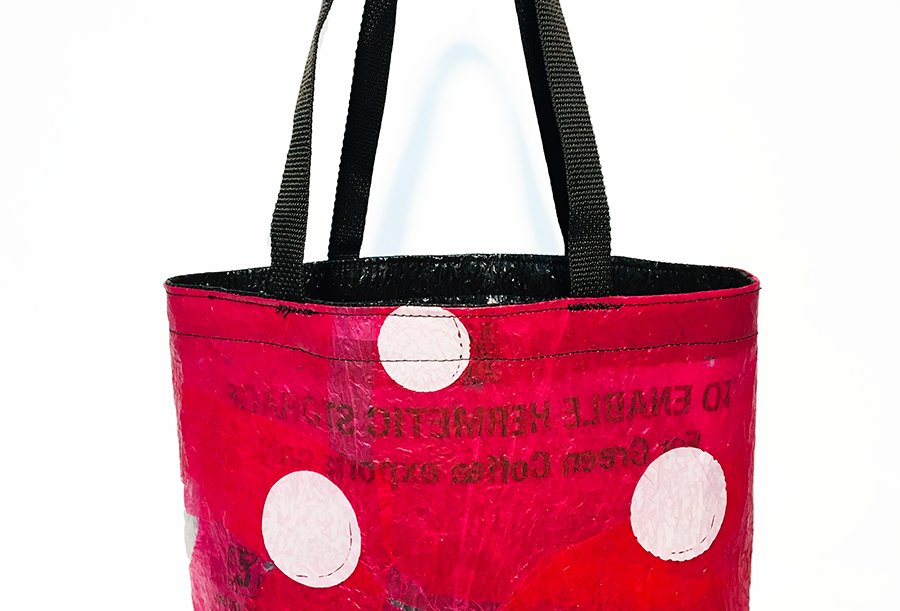 Rose Bubbles - Tote bag