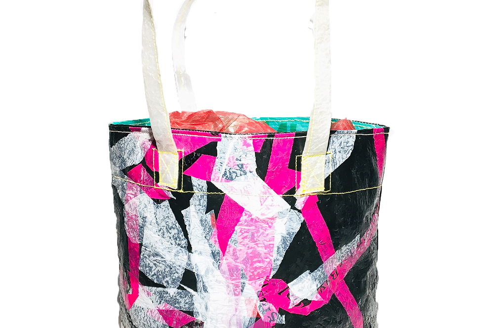 Pink punks - Tote bag