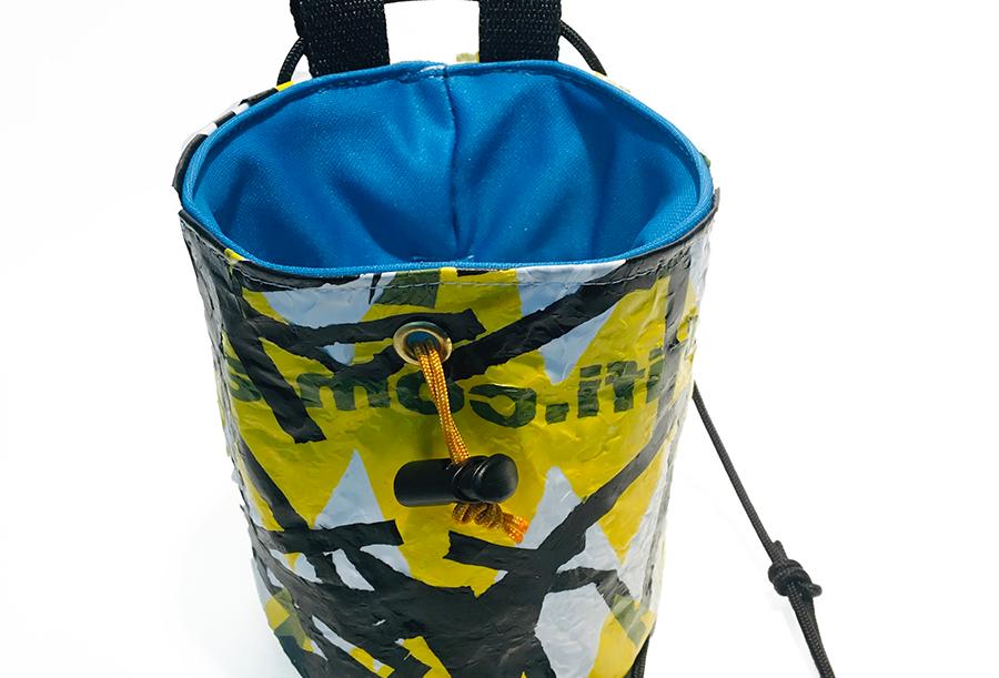 Yellowild - Magneto chalk bag