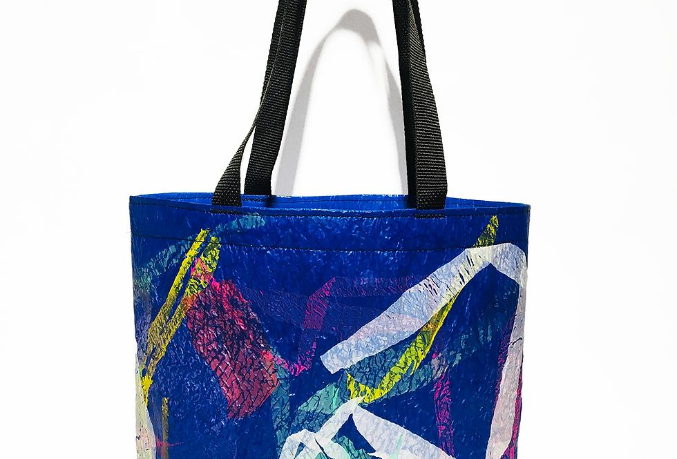 Monet Gardens II - Tote bag
