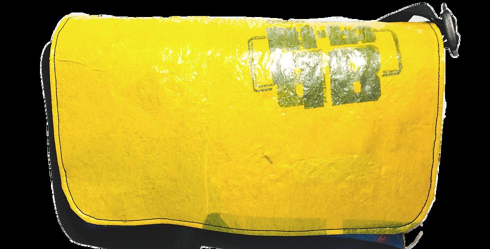 Tropical HIFI- Mensajero bag