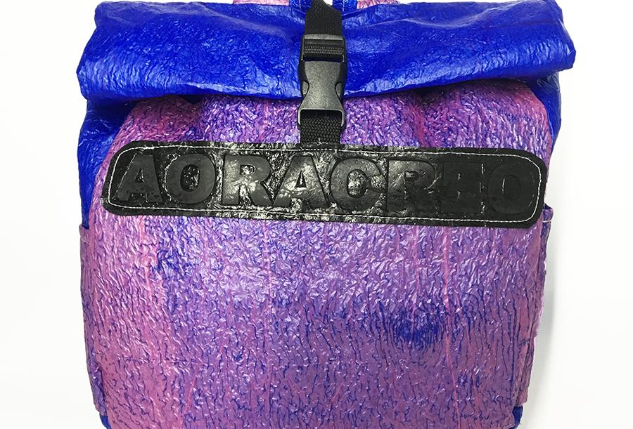 Pink Sea - Amigos backpack