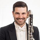 Calvin Falwell, clarinet