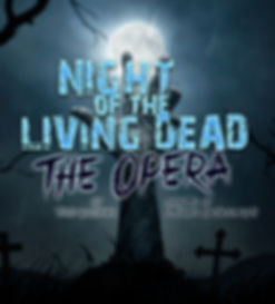 Night of the Living Dead, the opera
