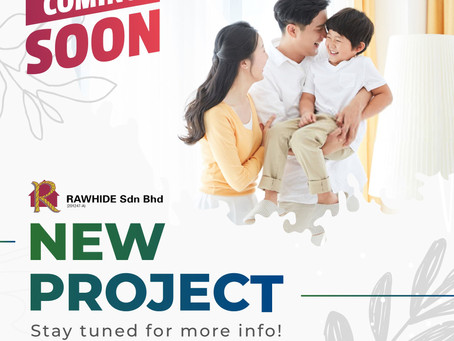 New Project Coming Soon !