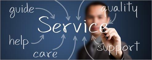 Don Troiano Services
