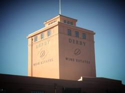 Derby Wine Estates - Historic Tower