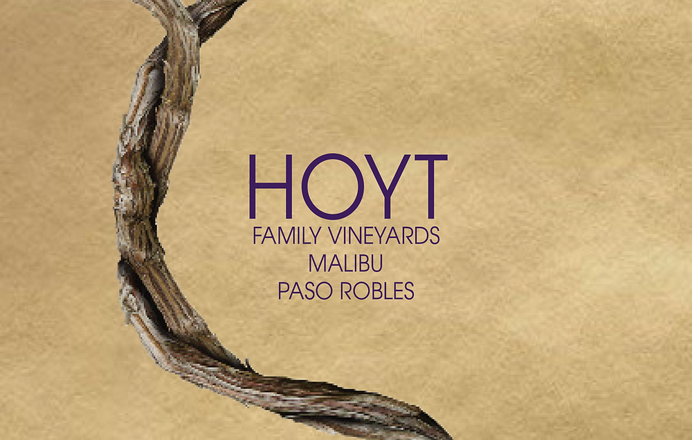 Hoyt Family Vineyards Paso Robles