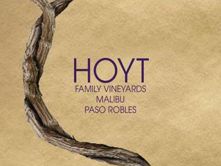 Meet Carol Hoyt - Winemaker, Hoyt Family Vineyards