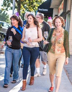 Midsummer Wine Stoll