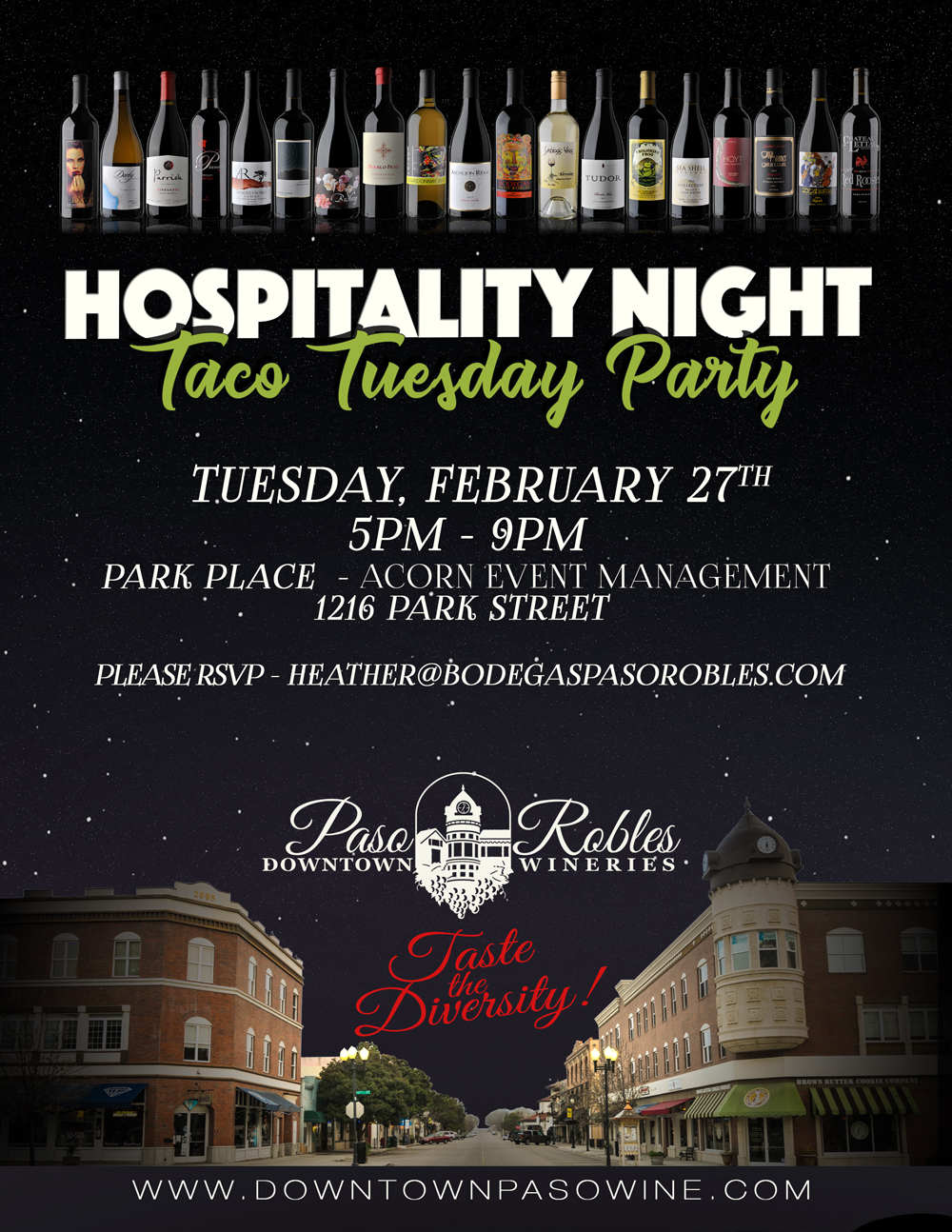 Hospitality-Night-Invite