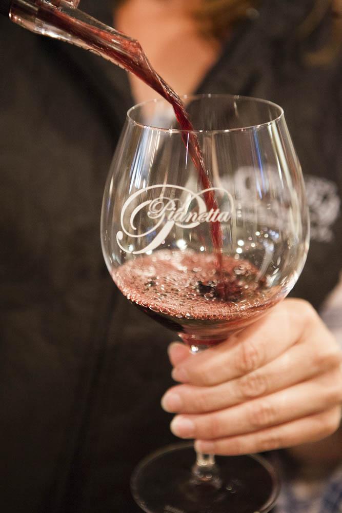 Pianetta Wine