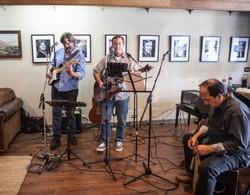 Live Music at Asuncion Ridge