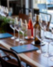 Copia Vineyards Tasting Room Table.jpeg