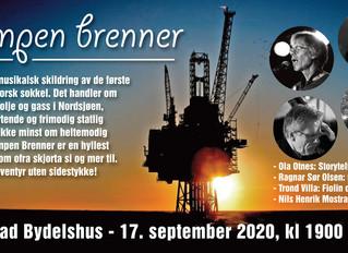 Tampen Brenner