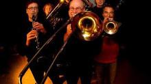 Jazz Café i Stavanger lør. 8.mars.
