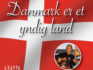 NY cd-singel NÅ: