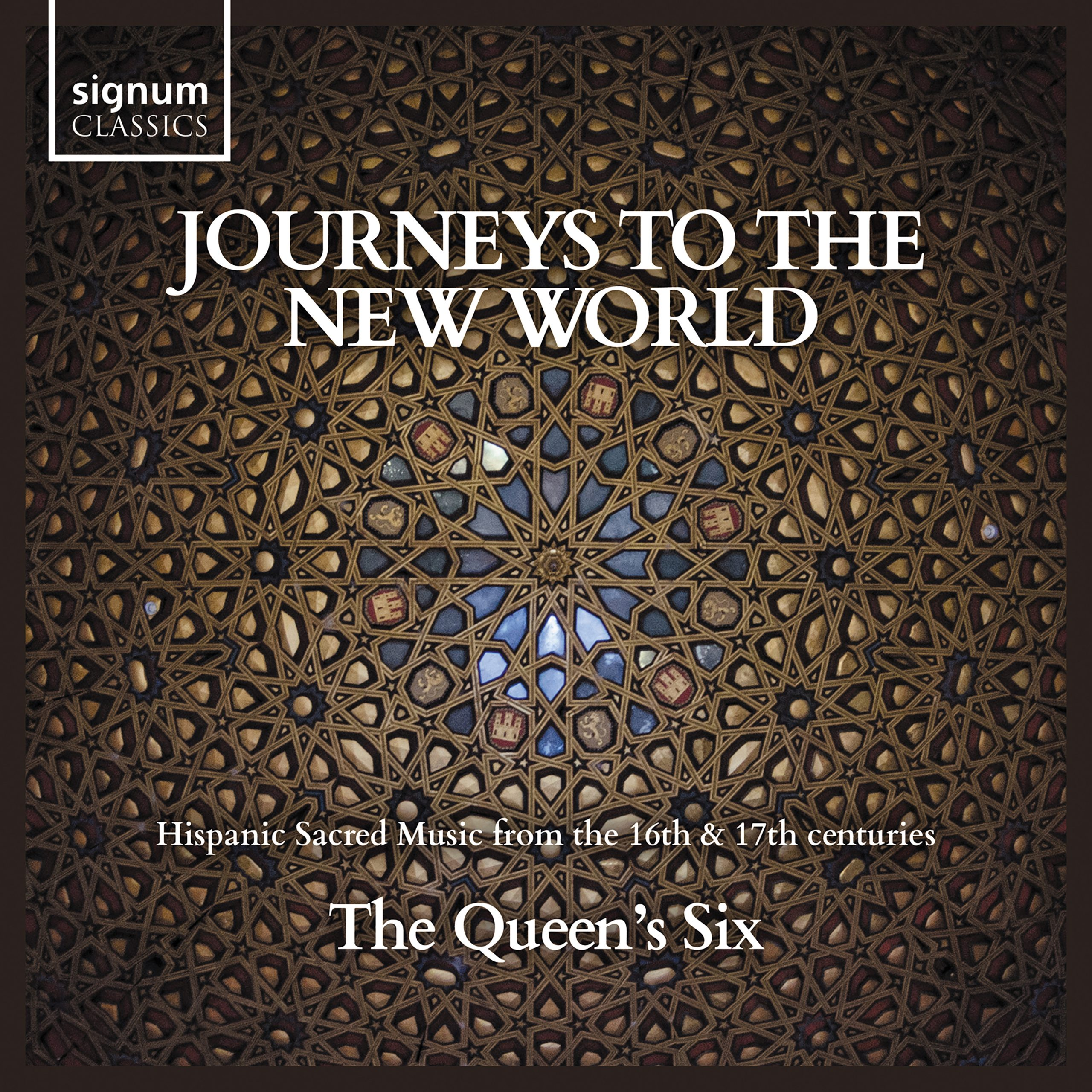 Journeys to the New World