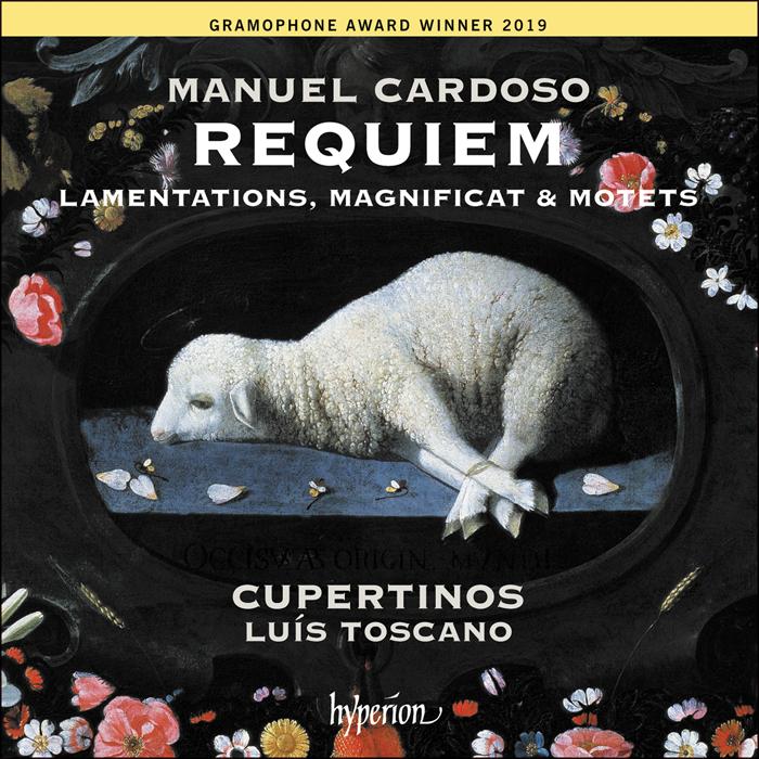 Cardoso Requiem