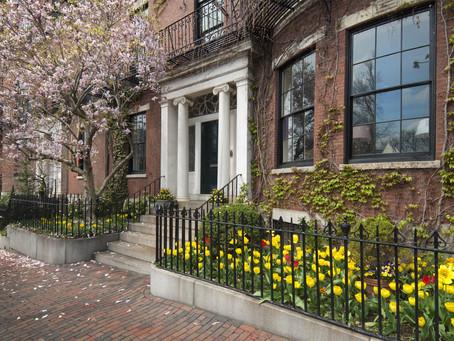 Boston's neighborhoods – a flavor of their own!