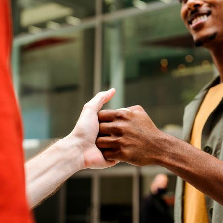Por que seu cliente vai escolher você e não o concorrente
