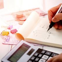 Organize as suas finanças em 7 passos, G