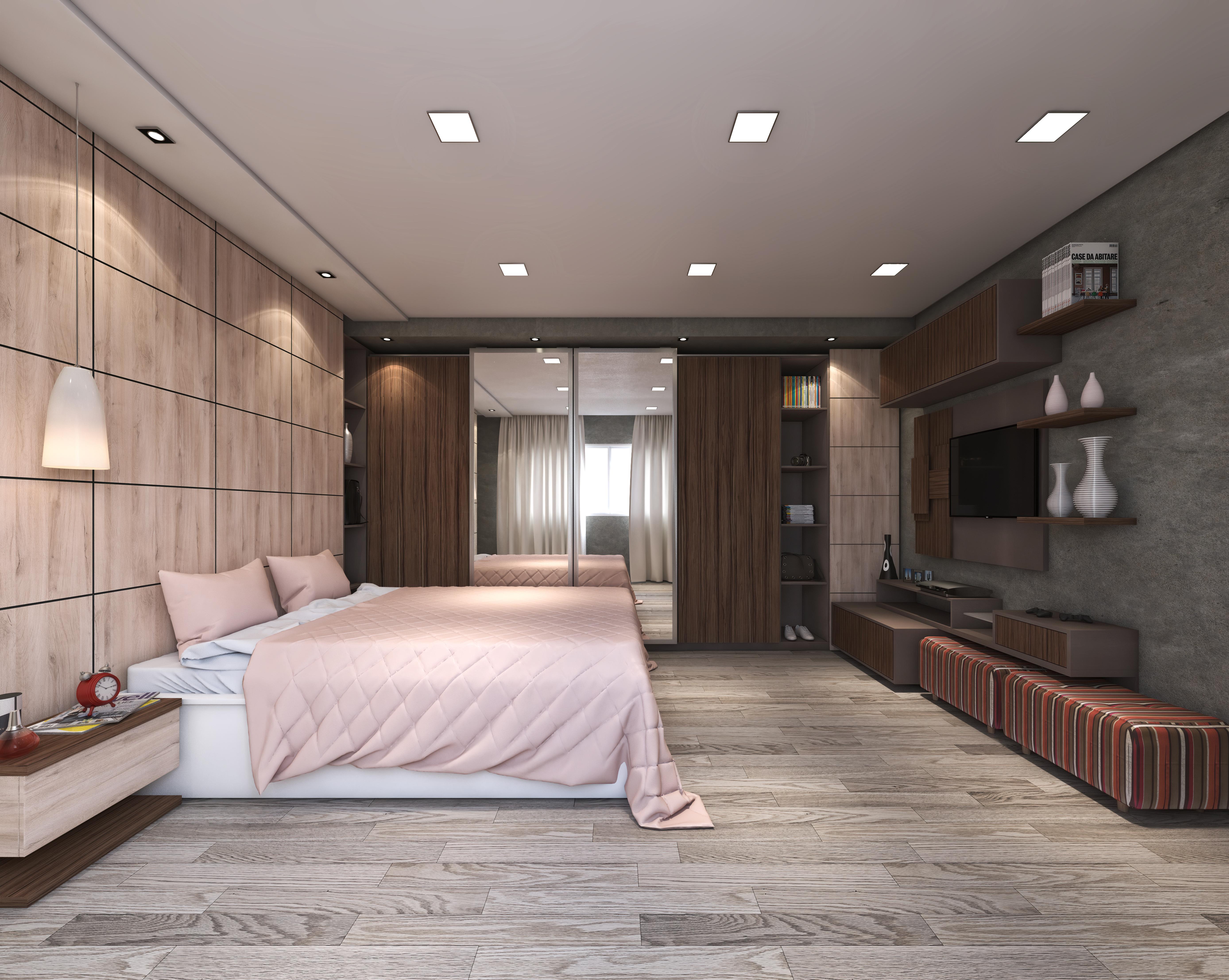 22 Dormitorio Vista Principal
