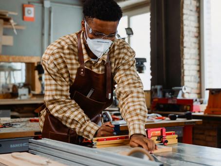 8 dicas para aumentar a produtividade da sua marcenaria