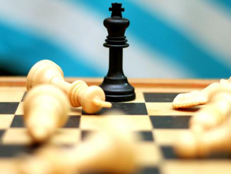 Os 7 princípios militares na estratégia de negócios