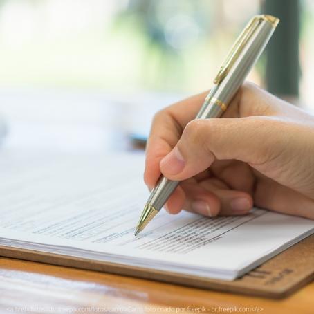 Você faz o checklist antes de iniciar o projeto?