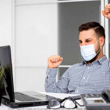 Ideias em tempos de pandemia
