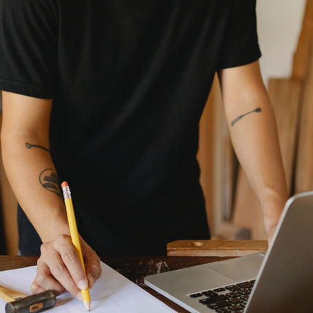 Tudo o que você precisa saber para criar o seu plano de negócio