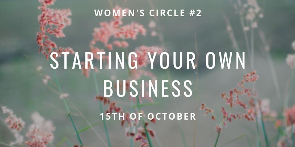 Women's Circle #2
