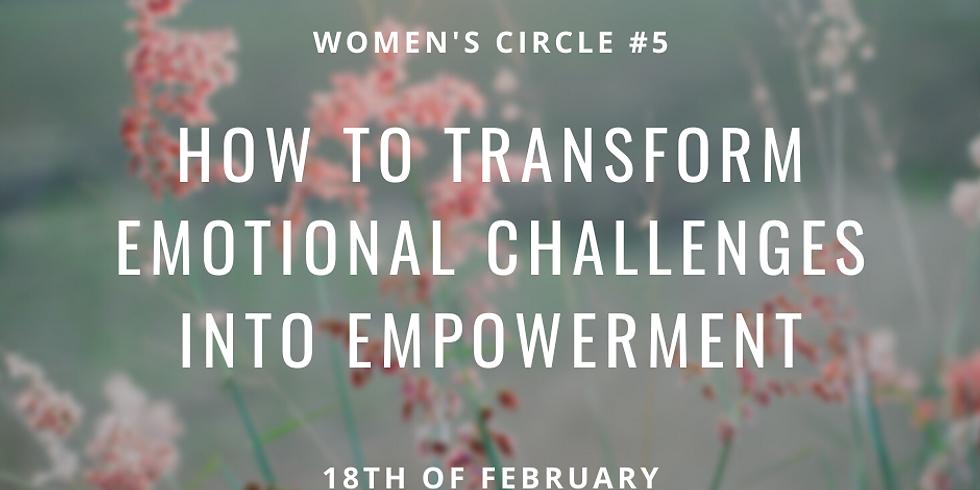 Women's Circle #5